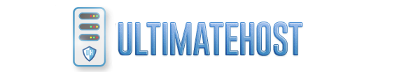 UltimateHost Logo